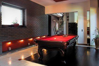 Professional pool table movers in Atlanta content img1