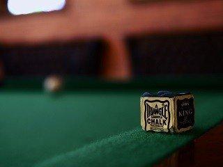 Replacing pool table bumpers in Atlanta content img1